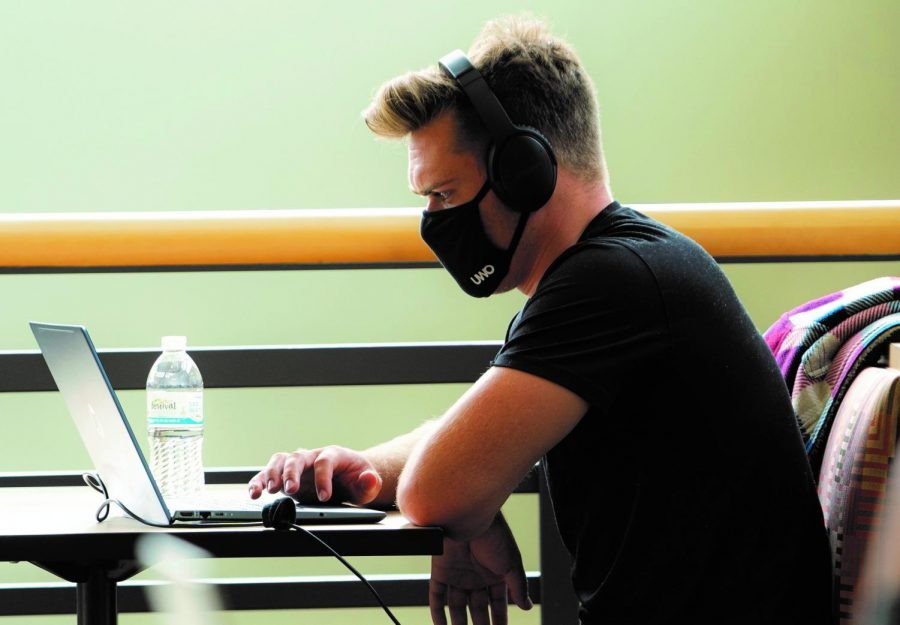Is listening to music really good for college students?