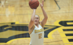 Courtesy of UWO Photoshelter — Leah Porath has played at UWO for four years, but with this year not counting towards eligibility, she will be able to play basketball as a Titan for one last year in the 2021-22 season.