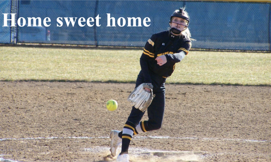 Courtesy of the UWO twitter page UWO currently leads the WIAC in sacrifice bunts with 20 just 18 games into their season. UWO is also second in the conference in team batting average (.329).