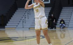 Photos courtesy of Leah Porath and Nikki Arneson Porath and Arneson are both seniors on the UWO basketball team, and they have helped the team in becoming Wisconsin Intercollegiate Athletic Conference (WIAC) champions in each of the last three seasons.