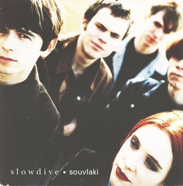Courtesy of Souvlaki Album / Advance-Titan Slowdive by the indie pop group Souvlaki created a dreamy alternative pop genre that is appreciated by many. The album was released in 1993.